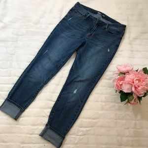 Old Navy Rockstar Super skinny Size 8